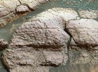 Nuevos indicios de vida en Marte