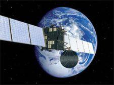 La nave cazadora de cometas será visible desde la Tierra