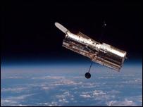 Hubble abre la caja del rompecabezas