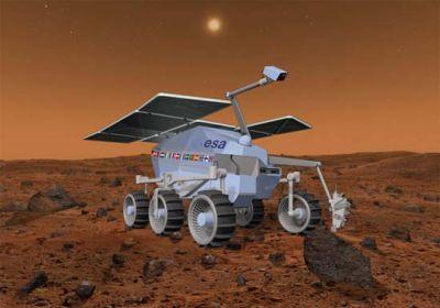 El rover europeo ExoMars: abriendo camino para llevar humanos a Marte