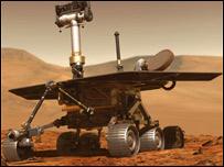 <strong>Marte: alargan misión</strong>